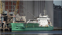 J3576 : The 'Arklow Accord' at Belfast by Rossographer