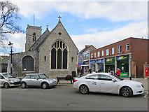 TL8783 : Thetford: St Cuthbert - east end by John Sutton