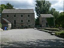 S4943 : Mullin's Mill, Kells by Eirian Evans