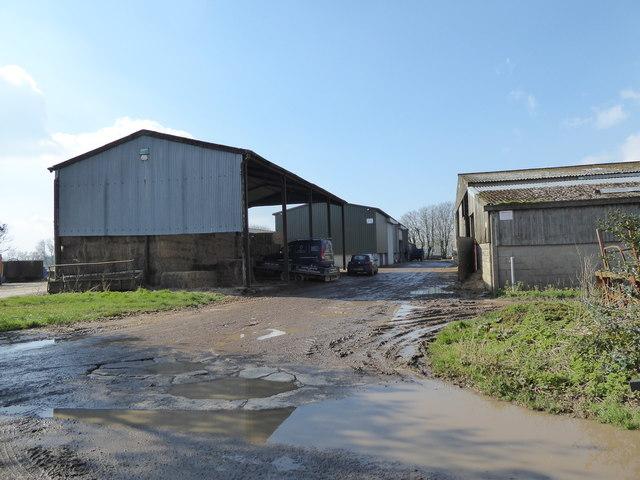 Baydon Manor Farm