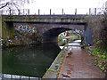 SP0886 : Grand Union Canal - Bridge No. 103 by Chris Allen