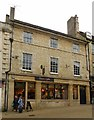 TF0307 : 11 Ironmonger Street, Stamford by Alan Murray-Rust