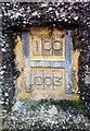 SH6267 : Hydrant marker on Carneddi Road, Bethesda by Meirion