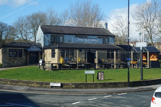 The Old Ball, Brownberrie Lane, Horsforth