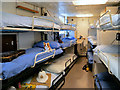 NT2677 : Royal Yacht Britannia - Musicians' Quarters by David Dixon