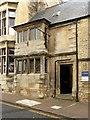 TF0207 : 13 All Saints Street, Stamford by Alan Murray-Rust