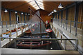 SD4097 : Boat house, Windermere Jetty Museum by Ian Taylor