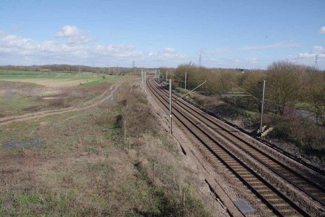 The Line to Norwich