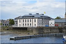R5757 : Limerick Courts by N Chadwick