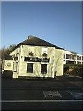 O1740 : Little Venice - restaurant on the way into Dublin by Dave Thompson