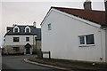 ST6288 : Vattingstone Lane at the junction of Down Lane by David Howard