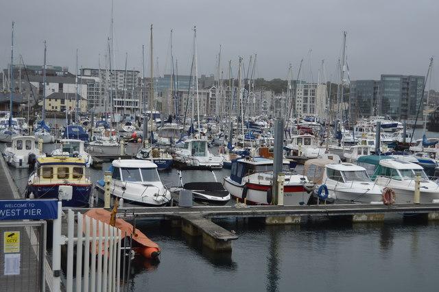 Sutton Harbour
