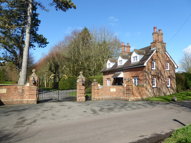 Membury Lodge