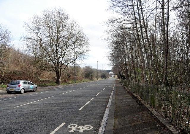 Ropery Lane, Wallsend