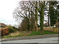 SE1047 : Footpath from Victoria Avenue to Victoria Drive, Ilkley by Stephen Craven