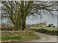 SE1249 : Start of Hunger Hill by Stephen Craven