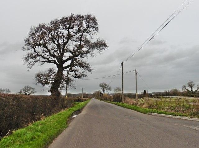 Kennmoor Road