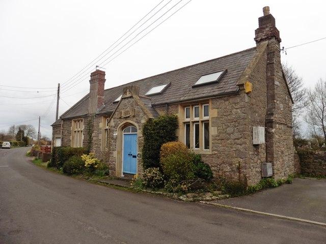 The Old School, Kenn