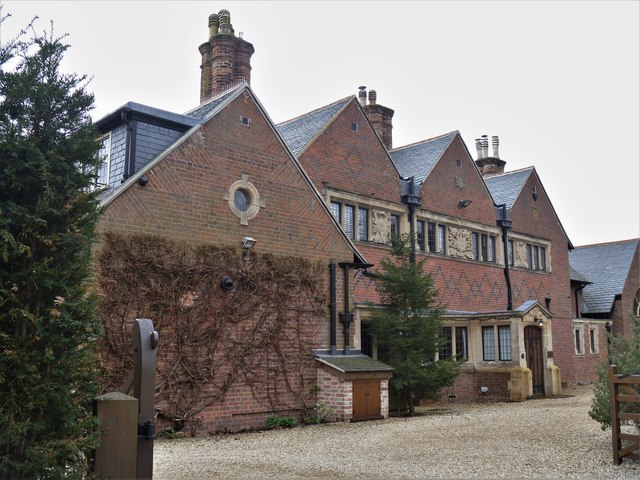 Marlborough houses [39]