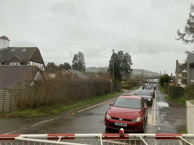 Long Lane, Newington