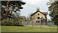 NZ0633 : St. John's Hall - 2 by Trevor Littlewood