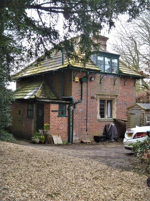 Marlborough houses [43]
