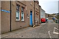 HY2508 : Hellihole Road, Stromness, Orkney by Claire Pegrum