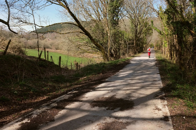 Wray Valley Trail