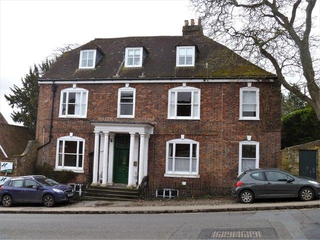 Marlborough houses [57]