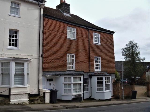 Marlborough houses [58]