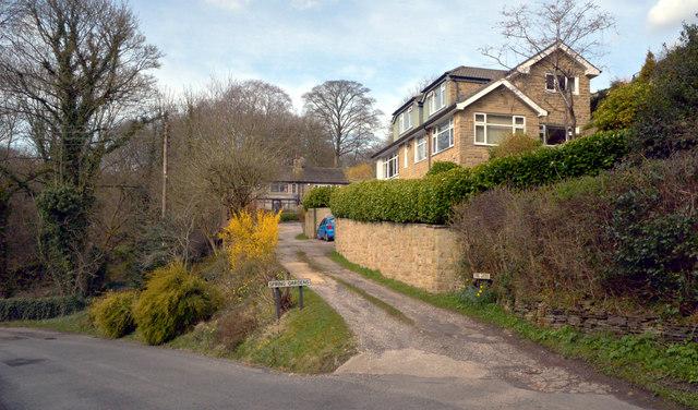 Spring Gardens, Norwood Green