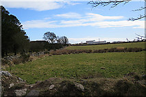 NJ9302 : Fields on Kincorth Hill by Anne Burgess