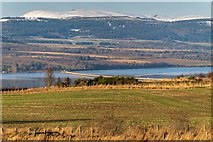 NH5857 : View from Duncanston by valenta