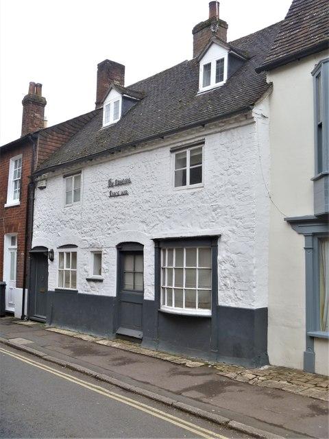 Marlborough houses [63]