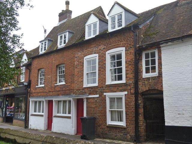 Marlborough houses [65]