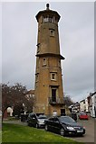 TM2632 : Harwich: The High Lighthouse by Nigel Cox