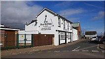 TM2632 : Harwich: The New Bell Inn by Nigel Cox