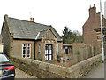 NY9364 : Henry King almshouses, Hexham (1) by Stephen Craven
