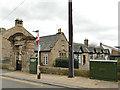 NY9364 : Henry King almshouses, Hexham (2) by Stephen Craven