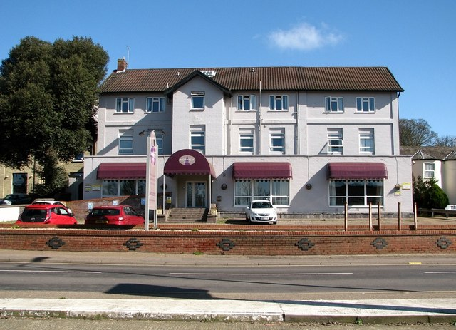 116 Thorpe Road - The Norwich Hotel