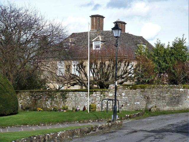 Wroughton houses [12]