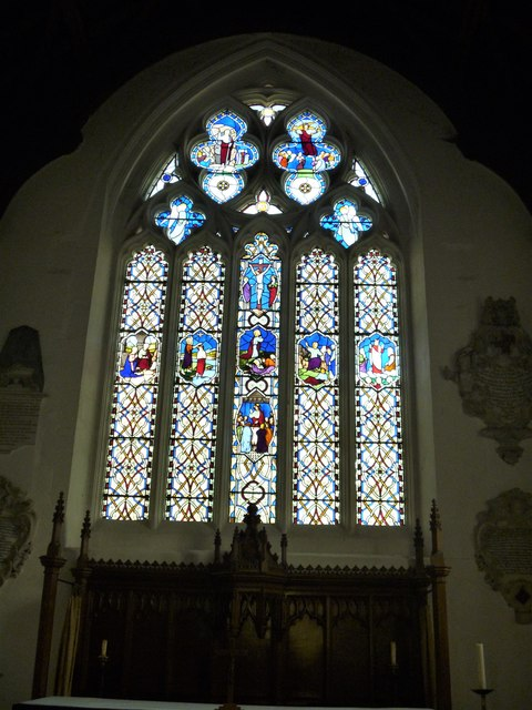 Parish church [6]