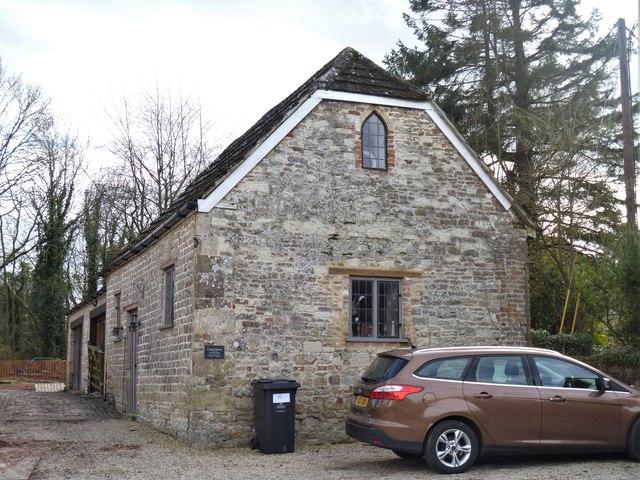 Wroughton houses [14]