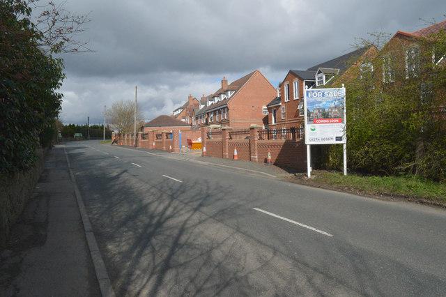 Hartshead Court, Windy Bank Lane