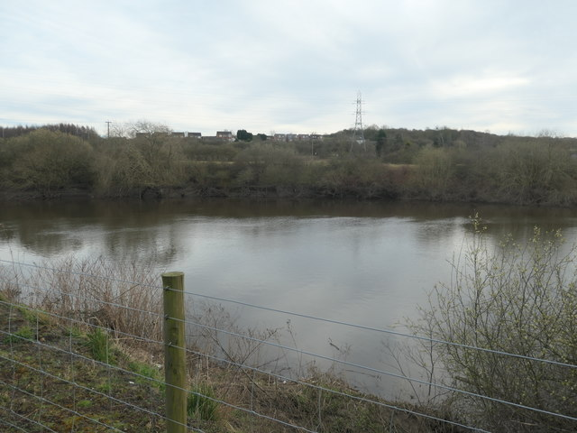 River Aire and Wheldale Ings