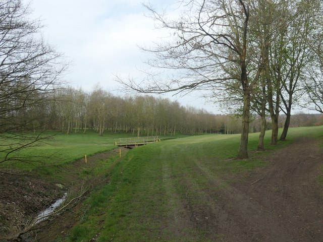 The Sixth, Normanton Golf Club