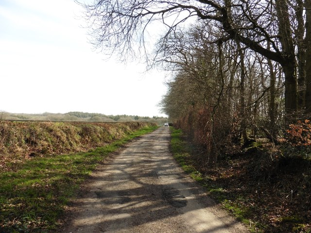 Road to Higher Sweetcombe