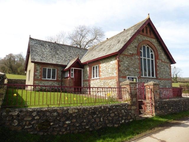 Farway Methodist Church