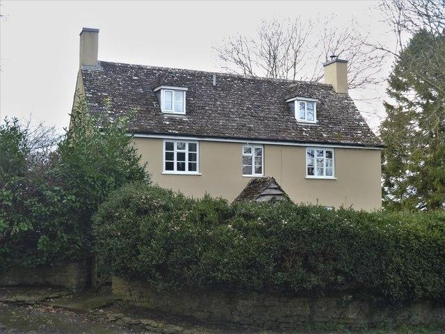 Wroughton houses [16]