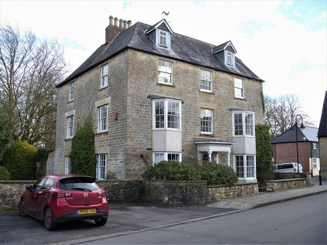 Wroughton houses [17]